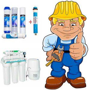Tienda aqua y salud - Depuradoras de agua ...