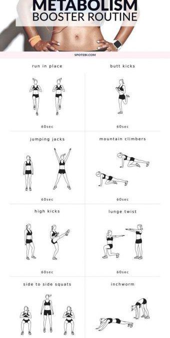 Para adelgazar la dieta o el ejercicio aqua y salud for Tabla de ejercicios para adelgazar