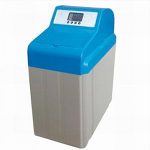 Descalcificador Minisoft 20L