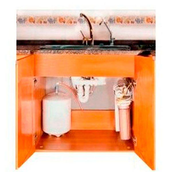 Instalaci n osmosis y depuradoras de agua aqua y salud - Depuradoras de agua ...