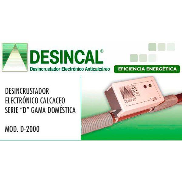 D-2000-DESINCAL-eficiencia energetica