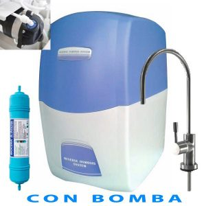 Agua ácida o agua alcalina, ¿qué es mejor?