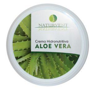 Crema de Aloe Hidronutritiva