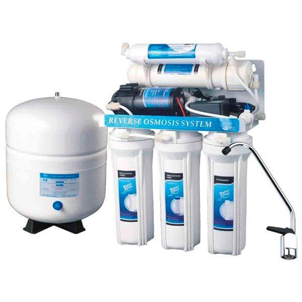 Osmosis-Inversa-Basica-Domestica-con-Bomba